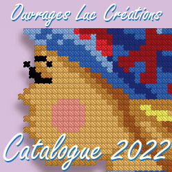 Catalogues 2018